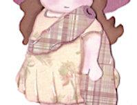 #594 Scottish Girl