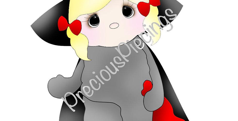 #936 Little Vampire