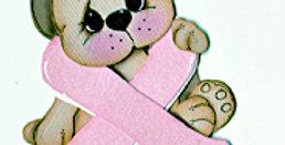 #506 Pink Ribbon