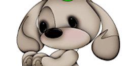#1028 Puppy