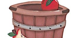 #266 Apple Barrel