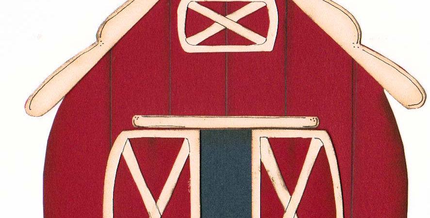 #837 Chunky Barn