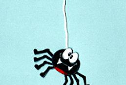 #523 Spider