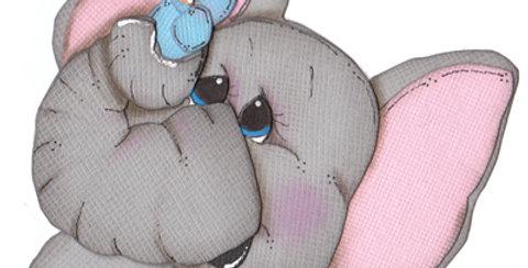 #309 Elephant