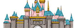 #964 Print N Cut Castle