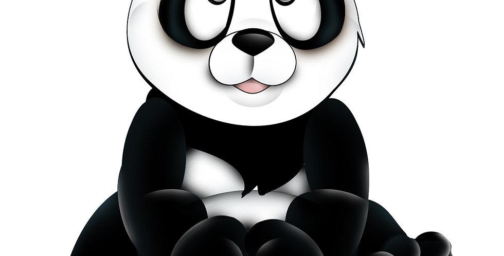 #1022 Panda