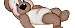 #498 Bear