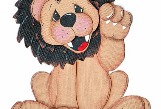 #505 Lion