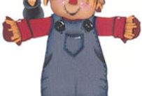 #157 Scarecrow