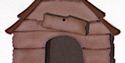 #803 Dog House