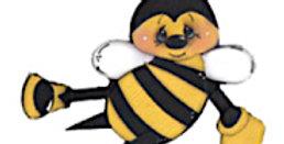 #3 Bee