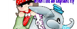 #942 Dumbo Girl