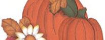 #156 Pumpkins