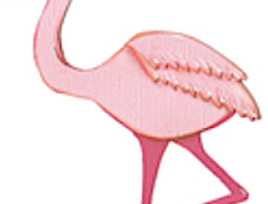 #135 Flamingo