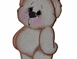 #632 Little Bear