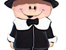 #861 Pilgrim Boy