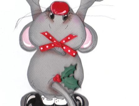 #281 Mouse Holder