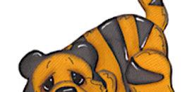 #57 Tiger