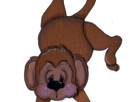 #520 Monkey
