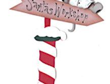 #562 Santa's Workshop