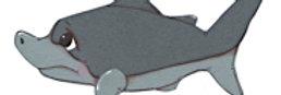#297 Shark