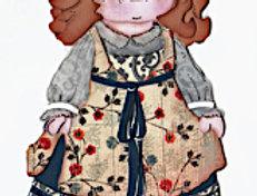 #601 French Girl