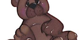 #65 Bear