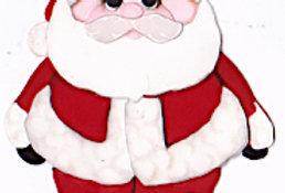 #873 Santa