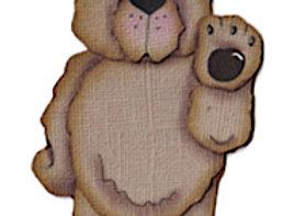 #1 Bear