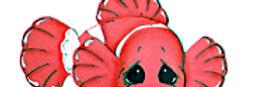 #485 Clown Fish