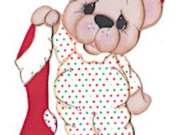 #554 Stockings