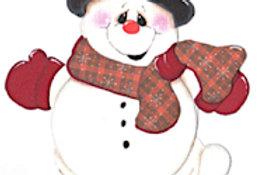 #209 Frosty Friends
