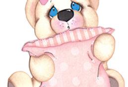 #324 Bedtime Bear