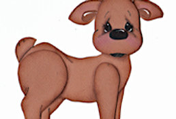 #570 Reindeer