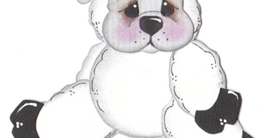 #305 Little Lamb