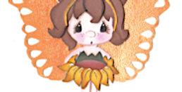 #472 Sunflower Fairy