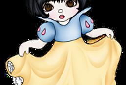 #1043 Snow White