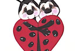#343 Love Bugs
