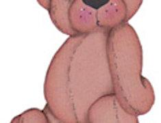#92 Teddy