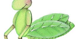 #95 Praying Mantis
