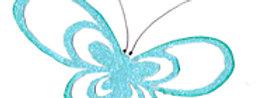 #476 Butterfly