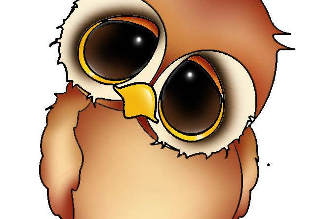 #1021 Owl