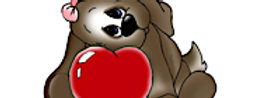 #879 Puppy Love