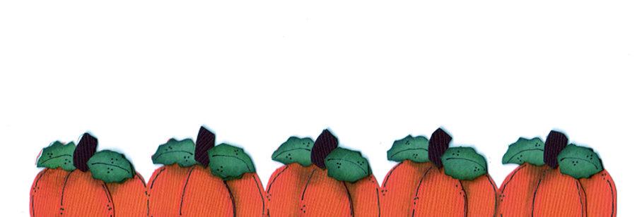 #515 Pumpkin Boarder