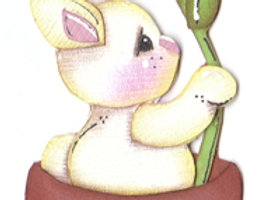 #376 Daisey Bunny