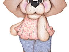 #387 Beary Chic