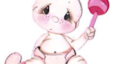 #464 Baby Girl