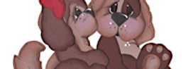 #322 Puppy Love