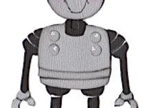 #465 Robot