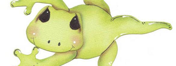 #299 Gecko